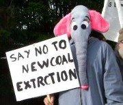 The Climate Elephant
