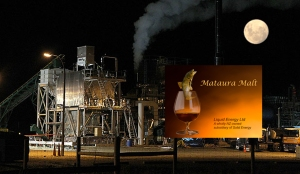 Mataura Malt Plant