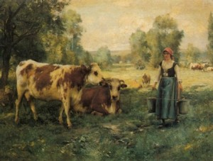 15489_A_Milk_Maid_with_Cows_and_Sheep_f