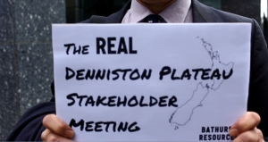 the Real stakeholder meeting