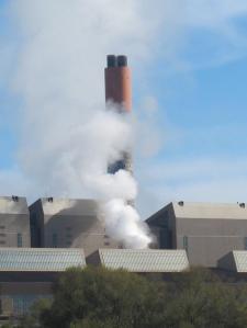 No more coal at Huntly ... who'll be next to abandon coal?