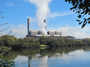 No more coal for Huntly